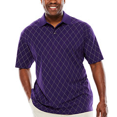 The Foundry Supply Co.™ Short-Sleeve Quick-Dri Polo