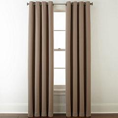 Studio™ Wallace Blackout Grommet-Top Curtain Panel