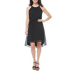 Worthington Sleeveless Party Dress