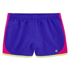Xersion Printed Running Short - Girls' 7-16 and Plus