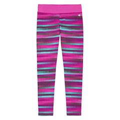 Xersion Yoga Leggings - Girls' 7-16 and Plus