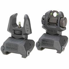 Meprolight Laser Sight