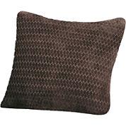 SURE FIT® Royal Diamond Decorative Pillow