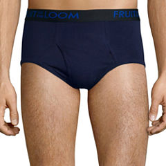 Fruit of the Loom® 4-pk. Premium Breathable Mid-Rise Briefs