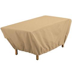 Classic Accessories® Terrazzo Rectangular Coffee Table Cover