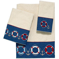 Avanti® Life Preservers II Bath Towel Collection