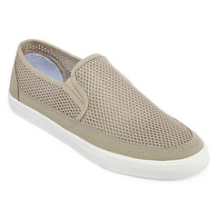 St. John's Bay® Ridge Men's Slip-On Shoes