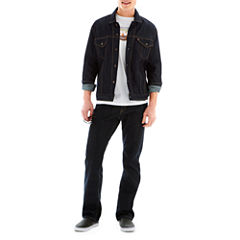 Levi's® Denim Jacket, Logo Tee or 559™ Relaxed-Straight Jeans