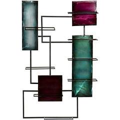 Bijou Wine Wall Rack