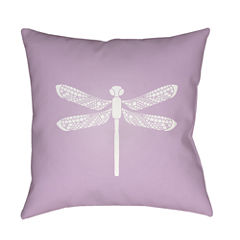 Decor 140 Teresita Square Throw Pillow