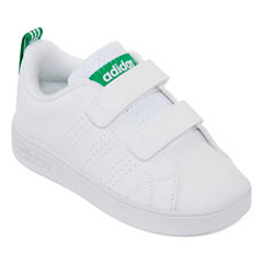 adidas® Advantage Clean Boys Sneakers - Toddler
