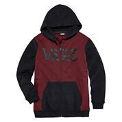 Vans® Fleece Hoodie - Boys 8-20