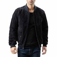Wallace Bomber Jacket