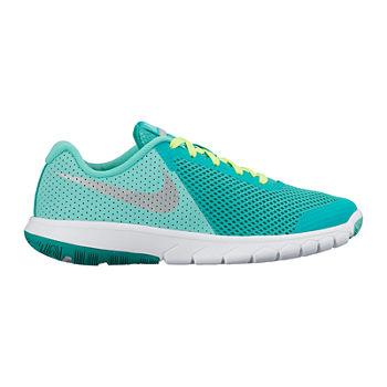 Nike Flex Experience 5 Girls Running Shoes Big Kids