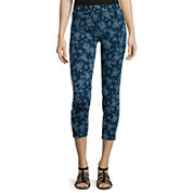 i jeans by Buffalo Cropped Jeggings