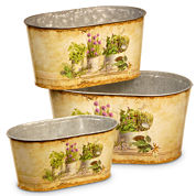 National Tree Co. Spring Tabletop Decor