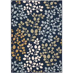 Nourison® Breeze Indoor/Outdoor Rectangular Rug