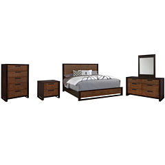 Grapevine Bedroom Collection