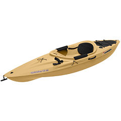 Excursion 10 SS Angler Kayak