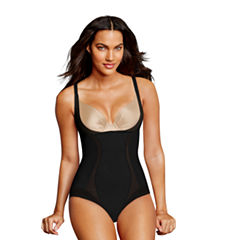 Maidenform Firm Foundations Wear Your Own Bra Firm Control Body Shaper - DM5004