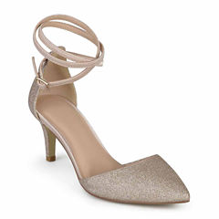 Journee Collection Luela Womens Pumps