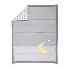 NoJo® Little Love Crib Quilt