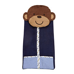 Carter's® Monkey Collection Diaper Stacker