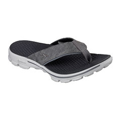 Skechers® Stag Mens Athletic Sandals