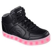 Skechers® Energy Lights Unisex Sneaker - Little/Big Kids