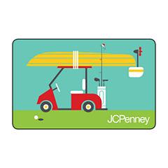 $200 Golf Cart Gift Card