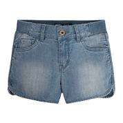Levi's® Dolphin Shorts - Girls - 7-16