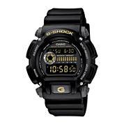 Casio® G-Shock Military Mens Multifunction Watch DW9052-1CCG