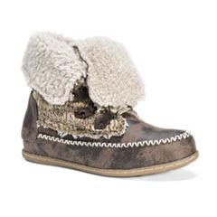 MUK LUKS® Women's Lilly Boots