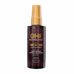 Chi Deep Brilliance Shine Serum - 3 Oz.