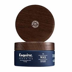 Esquire Hair Wax-3 Oz.