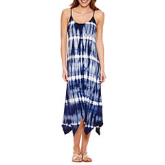 a.n.a Sleeveless Maxi Dress