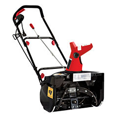 Snow Joe Max 18-Inch 13.5-Amp Electric Snow Thrower with Light