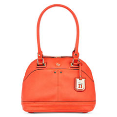 Tig II Carol Satchel Bag