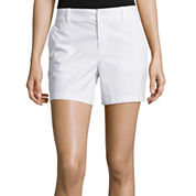 Liz Claiborne Shorts - Tall