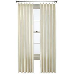 Studio™ Finley Metal Tab Curtain Panel