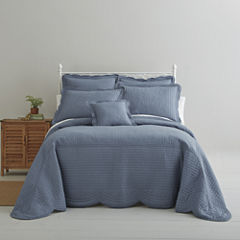 Home Expressions™ Everly Bedspread & Accessories