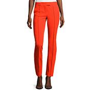 Worthington® Tab Waist Ankle Pants