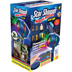 As Seen on TV Star Shower Magic Motion