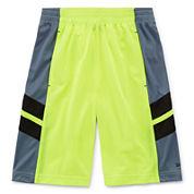 Spalding® Pull-On Athletic Dazzle Shorts - Boys 8-16