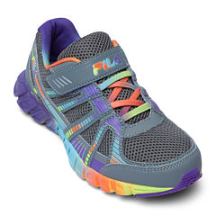 Fila® Volcanic Runner 5 Girls Running Shoes - Little Kids
