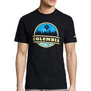 Columbia® Short-Sleeve Graphic Tee