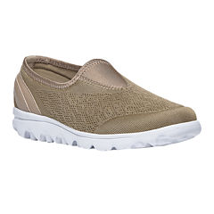 Propet® TravelActiv Slip-On Sneakers