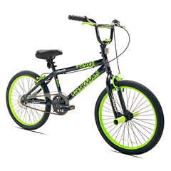 Kent 20in Boys Razor HR Bike