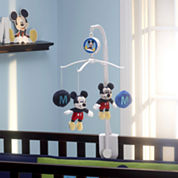 Disney Mickey Mouse Mobile