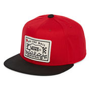 Vans® Bear Snapback Hat - Boys 8-20